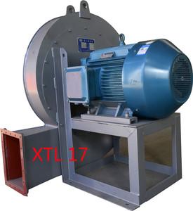 XTL19/17型高压离心通風機